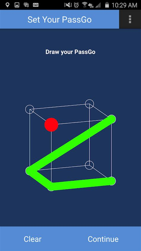 pattern lock android github 3d passgo lock screen android apps on google play