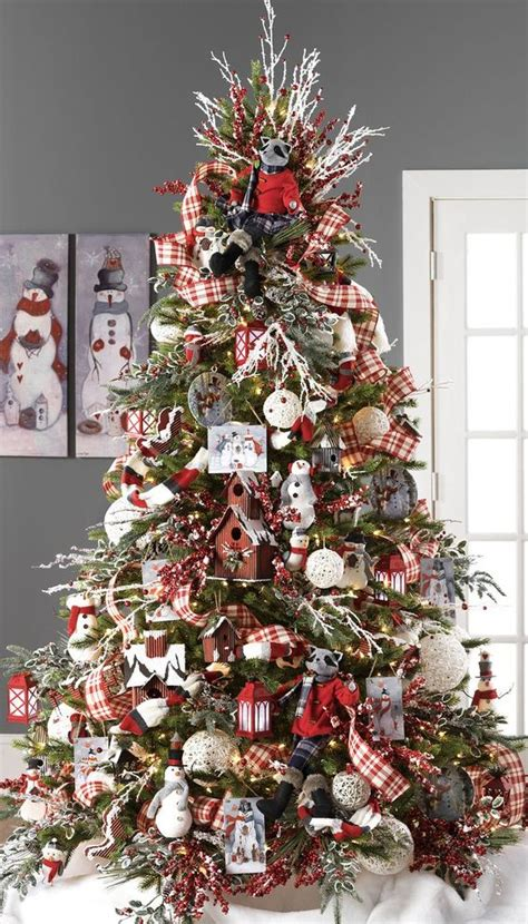 2017 christmas trends trends to decorate your christmas tree 2017 2018