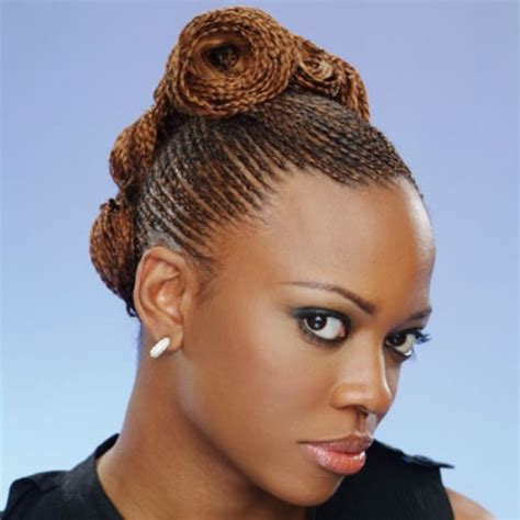 black hairstyles micro braids cornrow cornrows braided hairstyles for black women outstanding