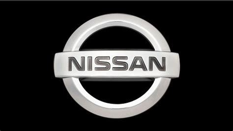 nissan commercial logo company logos photos nissan online newsroom