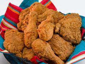 southern fried chicken recipe gac