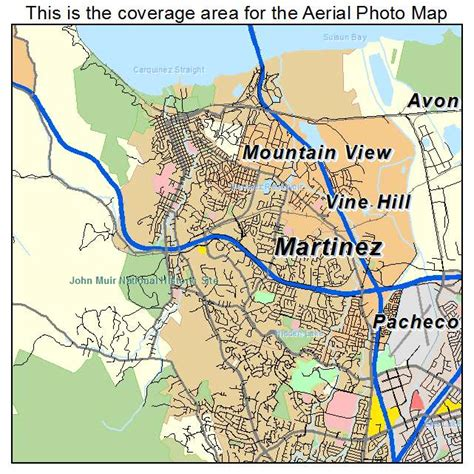 martinez california map martinez ca pictures posters news and on your