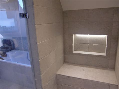 Beleuchtung Dusche by Quot Dusche Mit Indirekter Beleuchtung Quot Apartmenthaus Gurtdeel