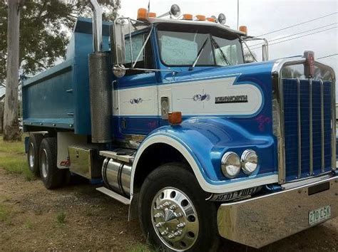 a model kenworth trucks for sale truck for sale qld kenworth s2 truck