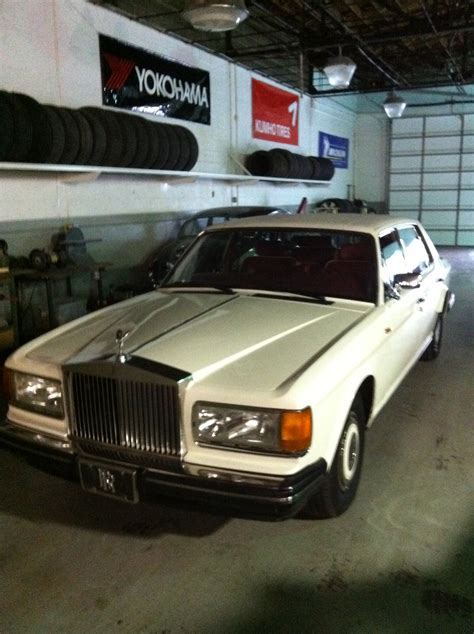 roll royce garage rolls royce 171 santa fe garage