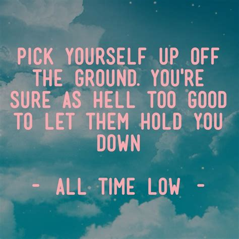 all time low therapy with lyrics all time low therapy lyrics foto 2017