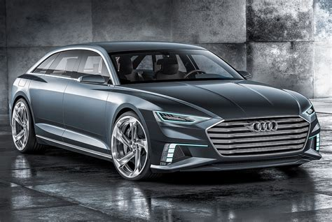 Neuer Audi A6 2017 by Audi A6 2017 New Illinois Liver