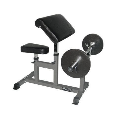 bench curl valor fitness cb 6 adjustable arm curl bench hooooodmonaaza