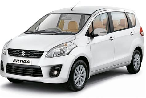 Maruti Suzuki Ertiga Photos And Price Maruti Ertiga Features And Specification Review Price