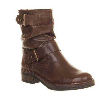 Sepatu Boot Bm Us Brown 26 luxury brown leather boots womens uk sobatapk
