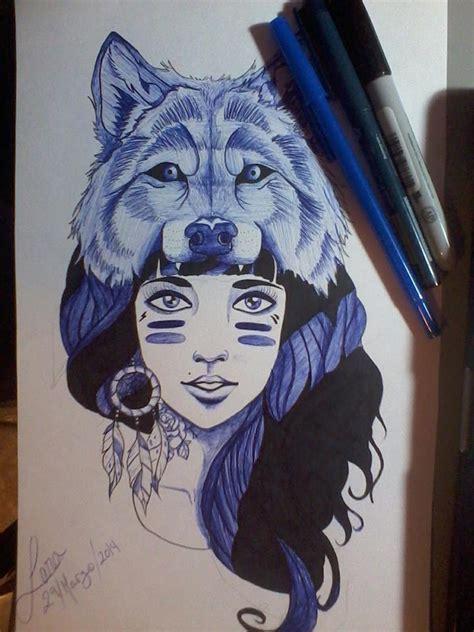 wolf by imacutekitty on deviantart