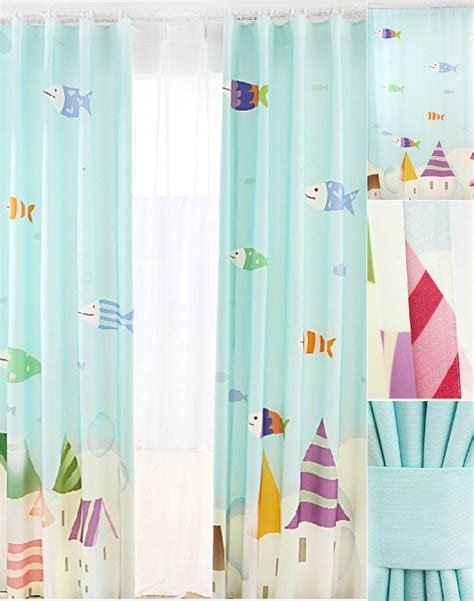Nursery Boy Curtains Baby Boy Curtains For Nursery Thenurseries
