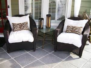 Glass Patio Table And Chairs Photos Hgtv