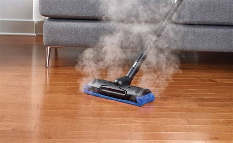 Steam Cleaners For Wood Floors by Sealed Hardwood Floors And Steam Cleaning Are A Great
