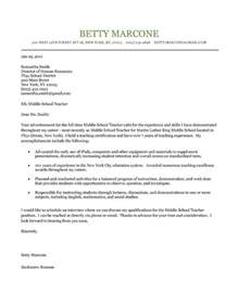 School Cover Letter by 1000 Ideas About Cover Letter On