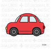 車の無料イラスト素材|dakIMG