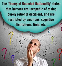 The Theory Of Bounded Rationality Explained