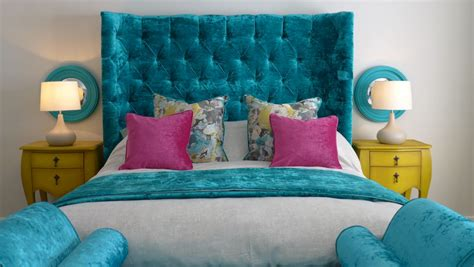 And Co Inspired Bedroom by Bedrooms