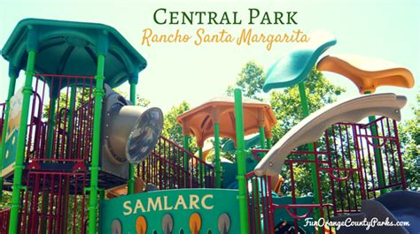 centrale rsm rancho santa margarita central park bug out and then