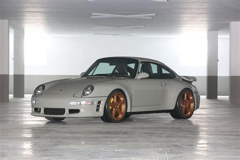 Porsche 993 Ruf Ruf S 200 Mph Sports Cars Flaunted At Geneva Car List