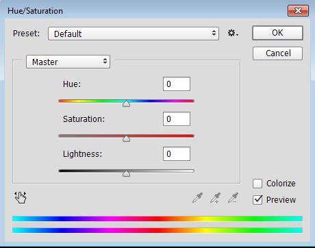Pasti Bisa Belajar Sendiri Adobe Flash Pro Cs6 pengertian hue saturation pada adobe photoshop