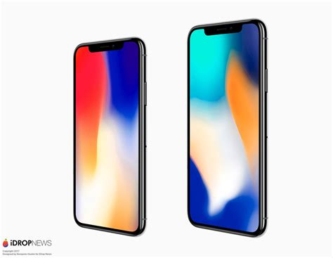 iphone x iphone x plus release date rumors news and images