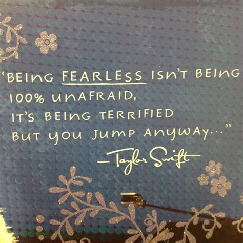when to jump if the you isn t the you want books 62 best fearless quotes and sayings