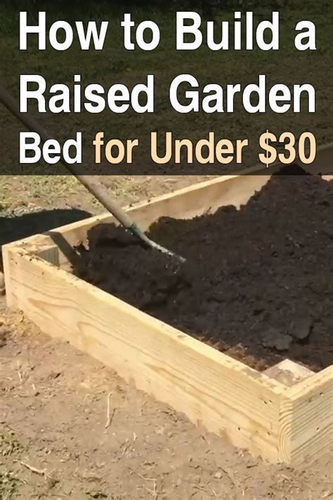 8607 Best Off The Grid Living Images On Pinterest How To Fill A Raised Vegetable Garden Bed