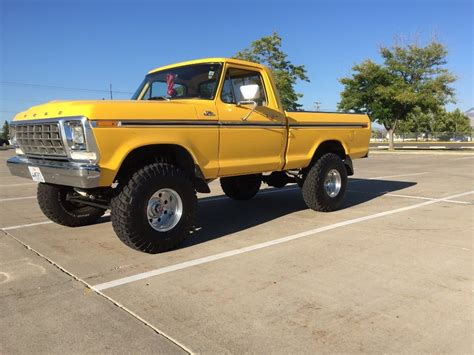 trucks for sale 1978 ford f 150 for sale