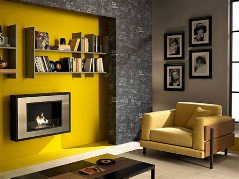colorare le pareti di casa decorare le pareti di casa con un tocco di colore