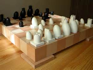 amazing chess sets original design unique chess sets chess
