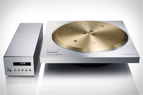 best technics turntables technics reference class sp 10r turntable uncrate