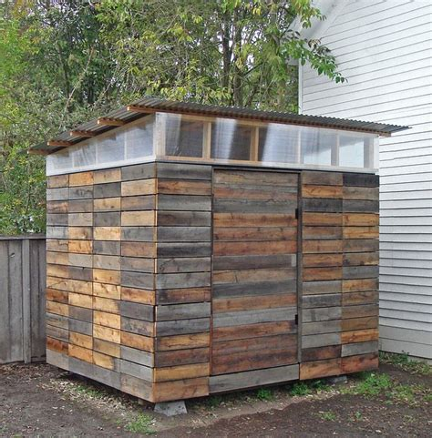Small Backyard Storage Sheds by Small Storage Sheds Ideas Projects Gardens Storage