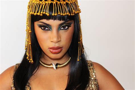 tutorial makeup cleopatra cleopatra makeup tutorial youtube