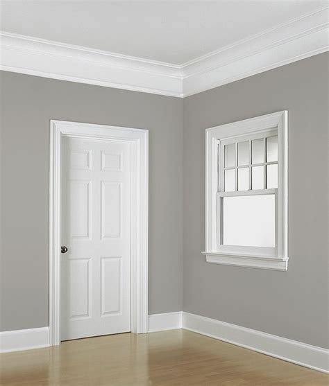 colonial molding floor to ceiling exle of the colonial revival style