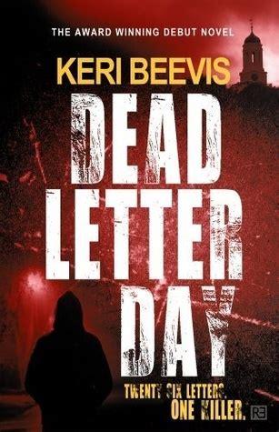 dead letter day  keri beevis
