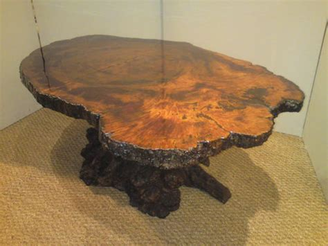 Tree Root Coffee Table Antiques Atlas Burl And Root Coffee Table