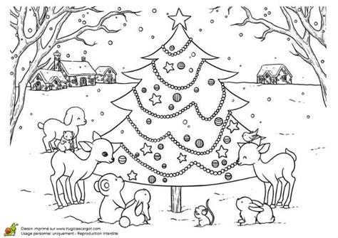 Coloriage De Noel by Coloriages No 235 L 224 Imprimer Gratuitement