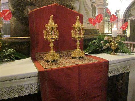 sacri vasi mantova mantova city i sacri vasi sangue di cristo