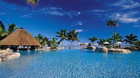 fiji islands  mamanuca holiday   south pacific