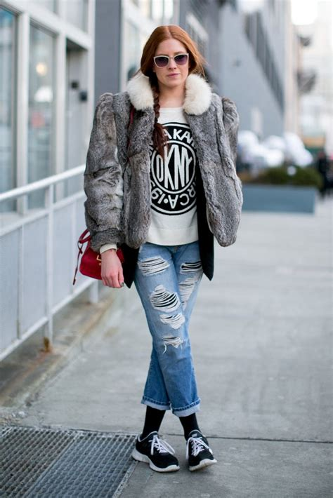 Fashion For Real by Winter Fashion Hacks Popsugar Fashion