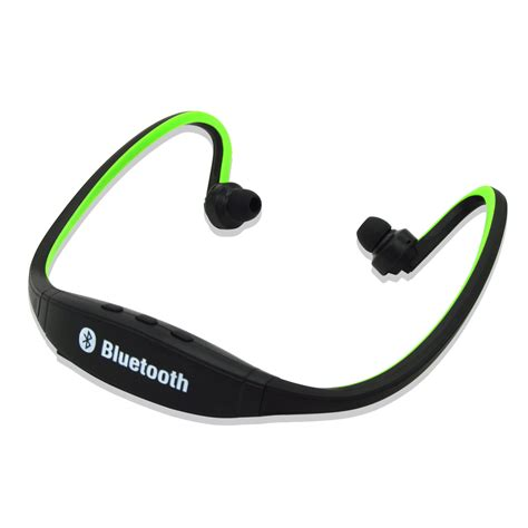 Headphone Android Universal Sport Wireless Bluetooth 4 0 Earphone Headphones