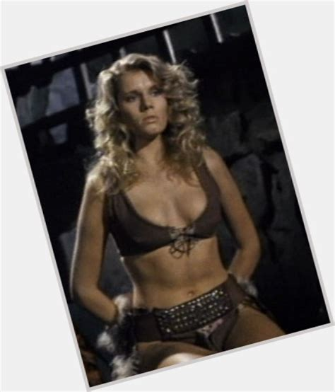 Lana Clarkson   Official Site for Woman Crush Wednesday #WCW