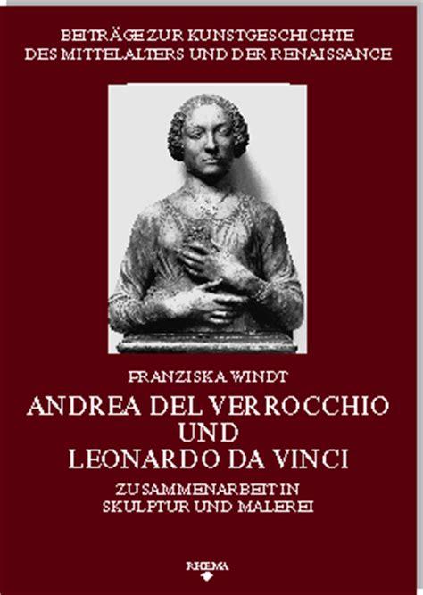 leonardo da vinci short biography pdf franziska windt andrea del verrocchio buchbeschreibung