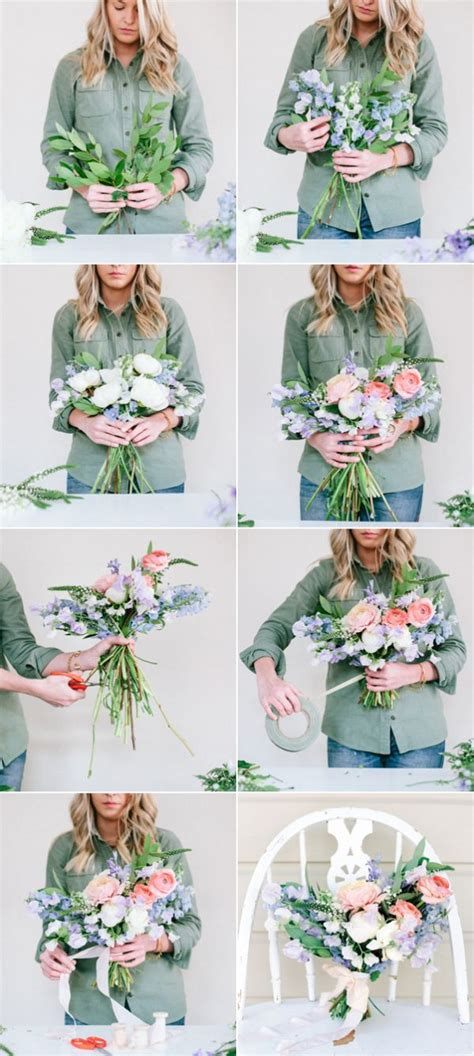 diy wedding flower ideas 20 creative diy wedding ideas for 2016