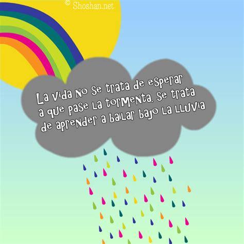 imagenes de buenos dias amor con lluvia imagen gratis para facebook con mensaje de optimismo para
