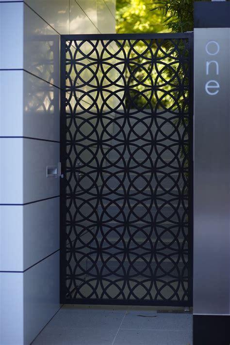 sculptured gate modern pinterest pearlxoxoxo modern