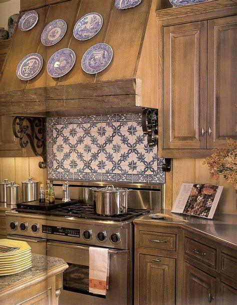 Kitchens Backsplashes Ideas Pictures Azulejo Portugu 234 S Eleg 226 Ncia E Tradi 231 227 O No Ambiente