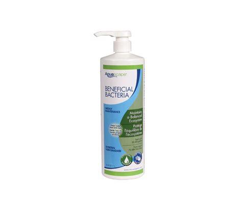 aquascape beneficial bacteria liquid 946ml 32oz