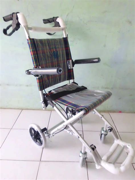 Jual Kursi Roda Jakarta jual alat kesehatan lainnya distributor supplier